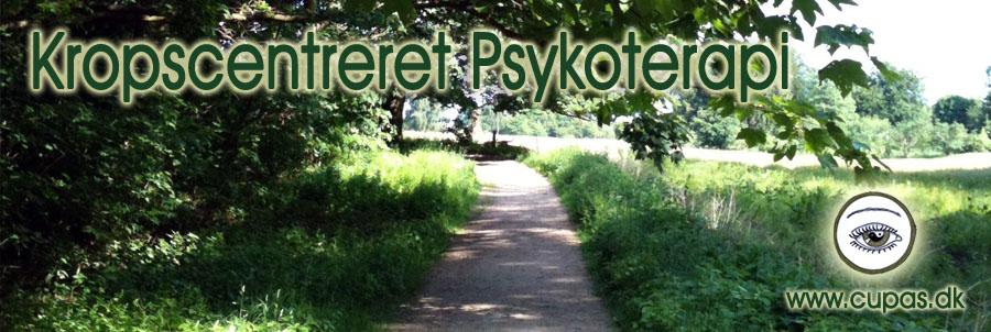 Kropcentreret Psykoterapi
